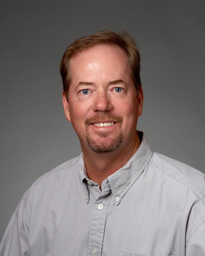 DPR Construction - Brad Marshall, LEED® Green Associate